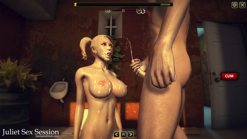 Real sex game free download